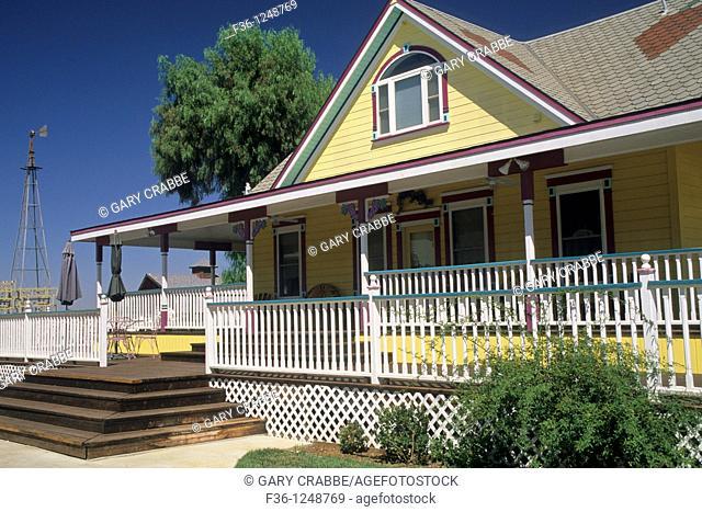 Tobin James Cellars, Paso Robles, San Luis Obispo County, California