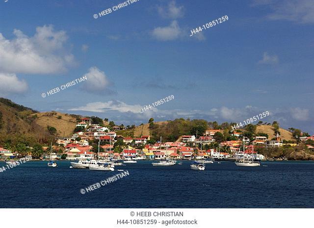 10851259, French West Indies, Terre De Haut, Guade