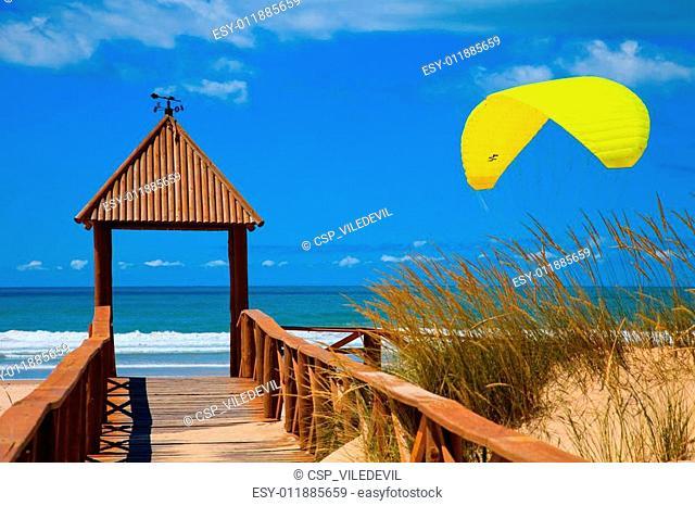 Cortadura\'s Beach - C�diz