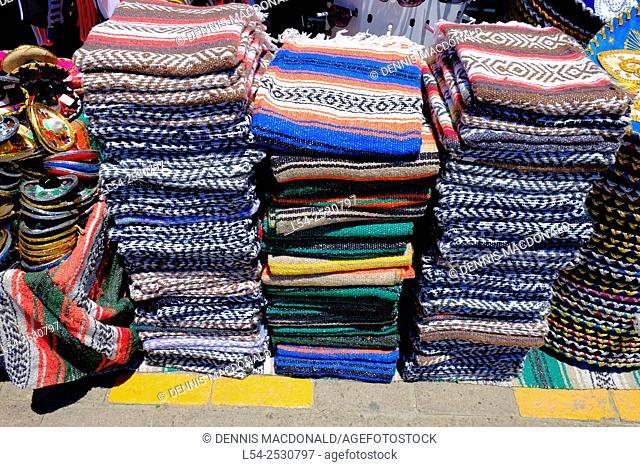 Souvenirs Gifts Cabo San Lucas Mexico Pacific Ocean