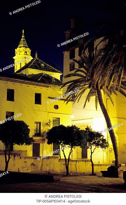 Spain, Andalusia, Antequera, El Coso Viejo