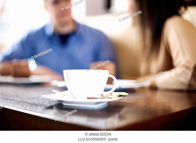 Coffee time, Debica, Poland