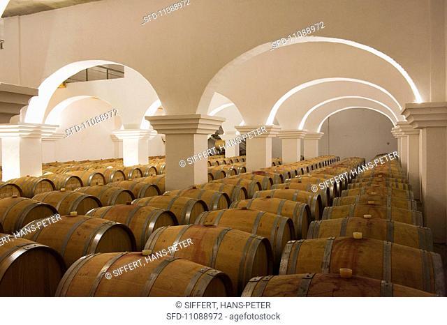 Malhadinha Nova winery Portugal