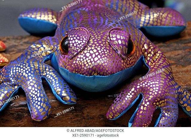 Dragon, decorative object