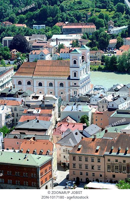 St. Michael / Passau