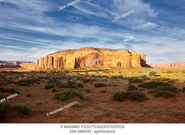 Monument Valley, Arizona, United States