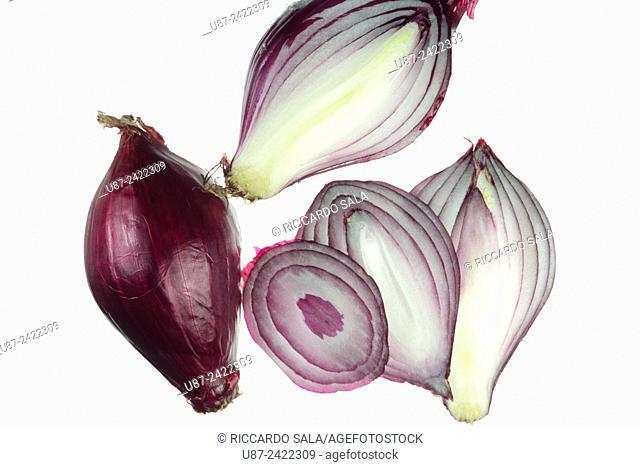 Tropea Red Onion Slice. . .