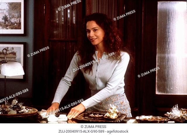 Lena Olin Chocolat
