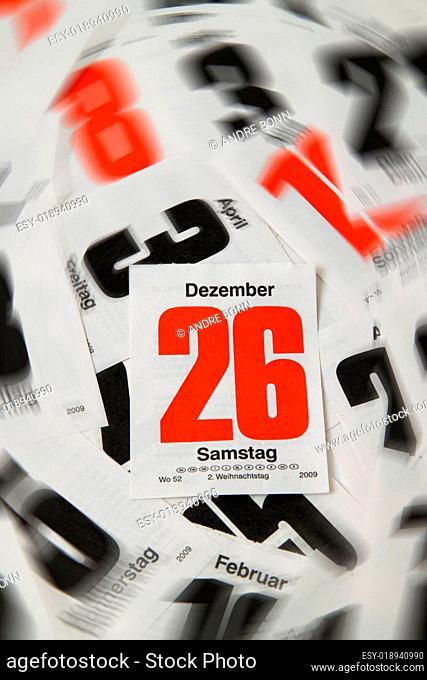 2. Weihnachtstag