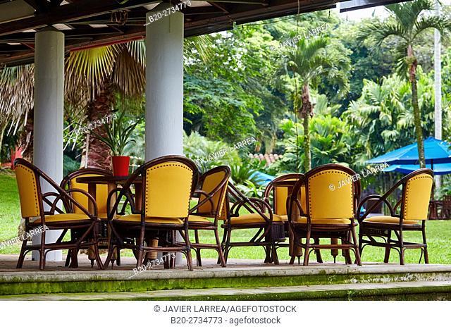 Sazagua Hotel Boutique, Coffee Cultural Landscape, Pereira, Risaralda, Colombia, South America