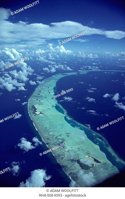Maldive Islands, Indian Ocean, Asia