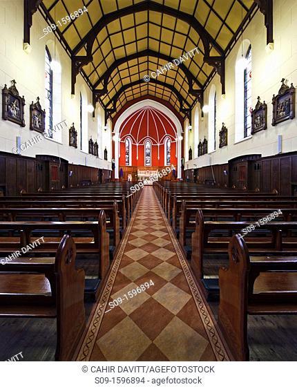 St  Mary's Church, Dundalk, Co  Louth, Ireland