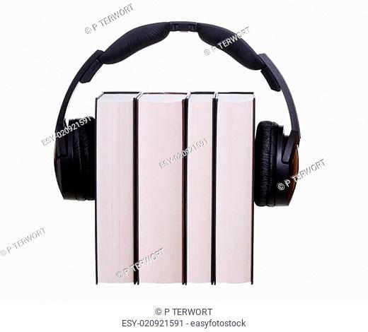 audio-book