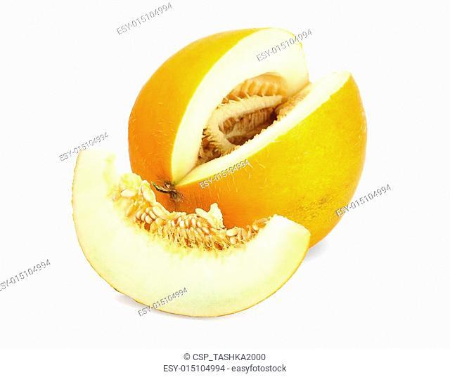 ripe melon