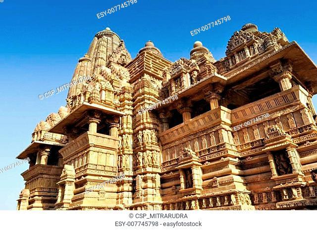 Vishvanatha Temple, Khajuraho