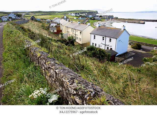 cathlin island, northern Ireland