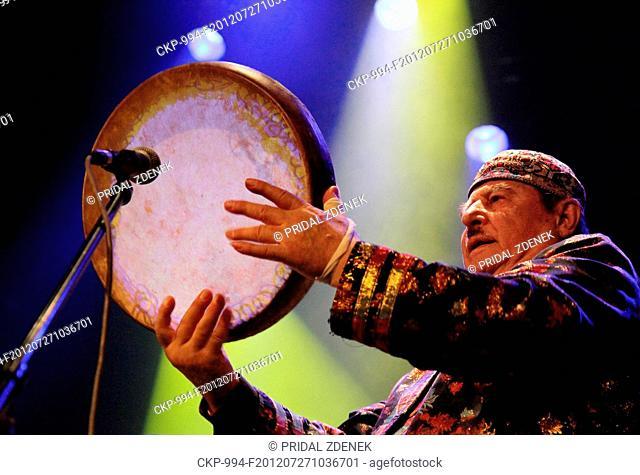 Tajik music band Stock Photos and Images | age fotostock