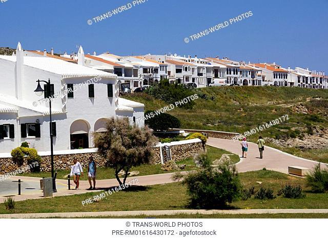 Fornells, Es Mercadal, Menorca, Spain / Fornells, Es Mercadal, Menorca, Spanien