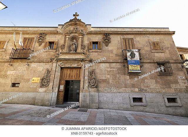 Centro documental de la Memoria Historica, Salamanca City, Spain, Europe