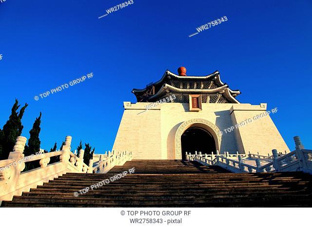 Taipei Landmark