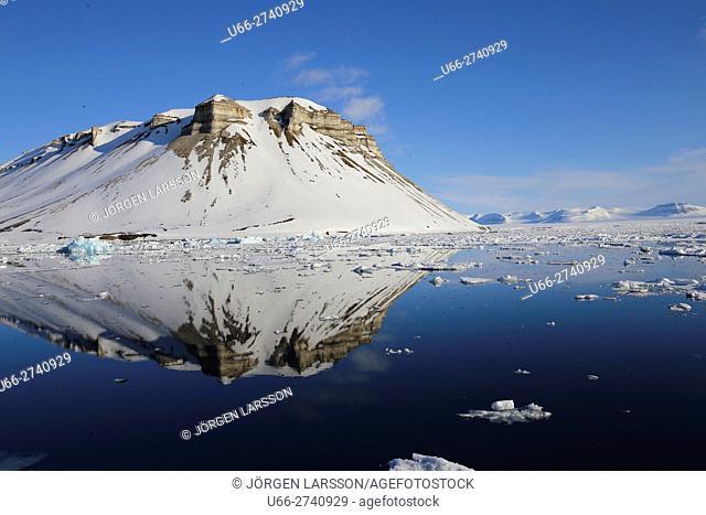 Svalbard, Norway