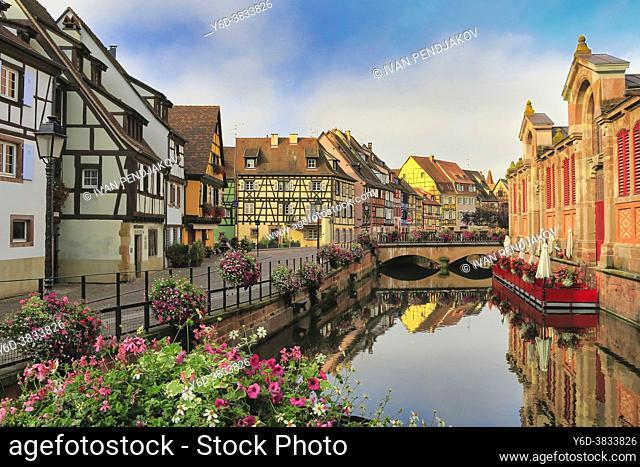 Colmar, Grand Est, France