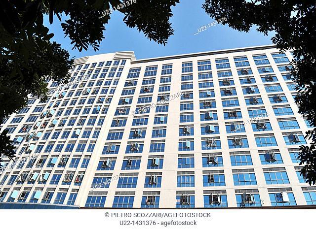 Dongguan (China): the Dongguan Kolani Household Products company in the Dongcheng District