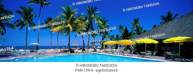 Sheraton Fiji Resort, Nadi, Fiji, No Release
