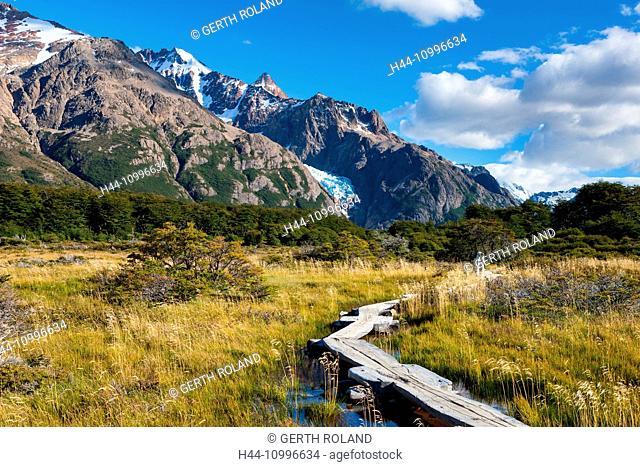 Patagonia, nature, Argentina