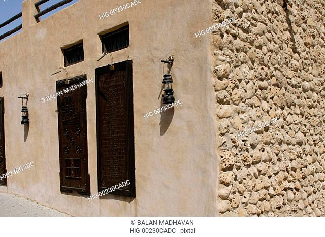 TRADITIONAL ARABIC ARCHITECTURE