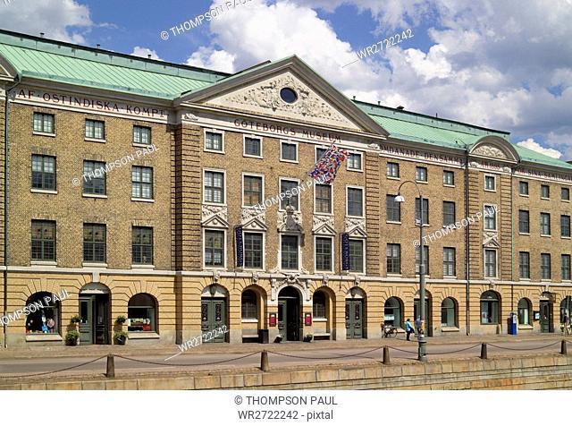 90900239, Gothenburg City Museum, Gothenburg, Swed
