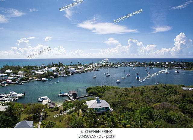 Hope Town, The Abacos