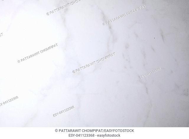 Marble is a metamorphic rock that may be foliated or non-foliated, composed of recrystallized carbonate minerals, most commonly calcite or dolomite