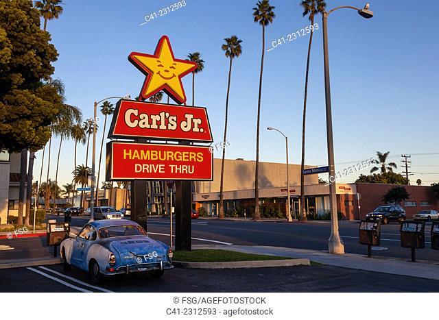 Los Angeles. California, USA