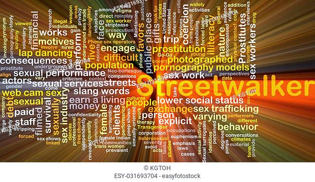 Streetwalker Stock Photos and Images | age fotostock