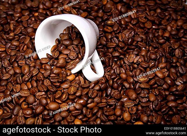 einfach Kaffee