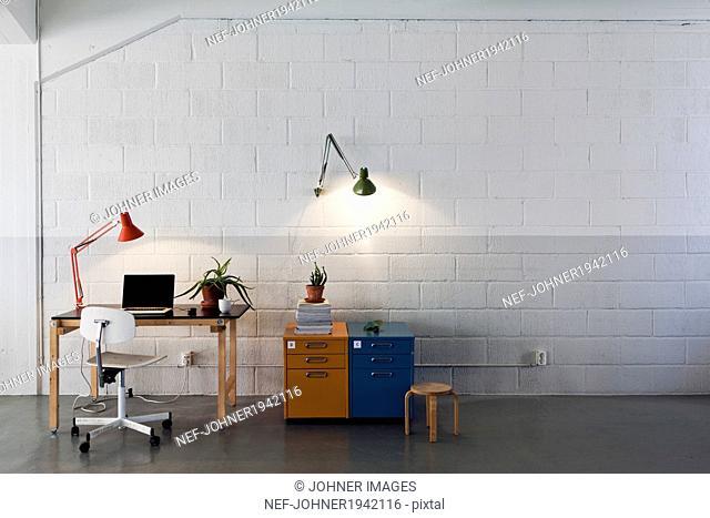 Office, Stockholm, Sweden