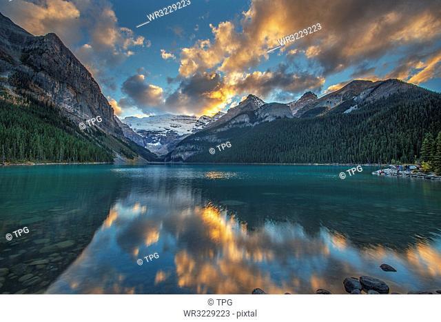 Lake Louise;Banff National Park;Canada