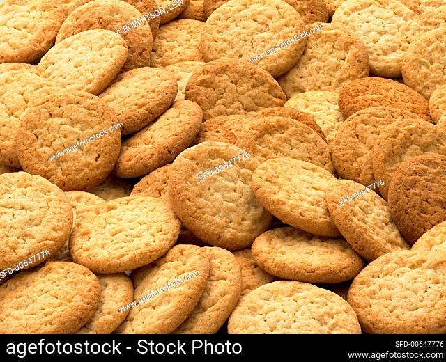 Sugar Cookies (Full Frame)