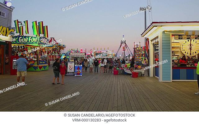 Casino Pier Seaside Heights