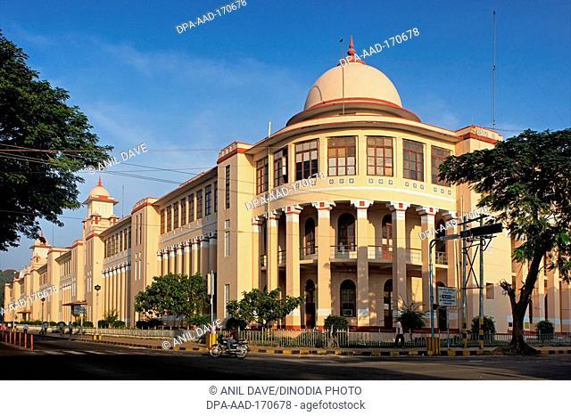Office of southern railway , Mysore , Karnataka , India