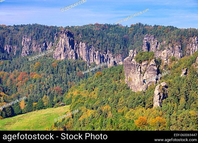 Grosse Gans - mountain Grosse Gans 01