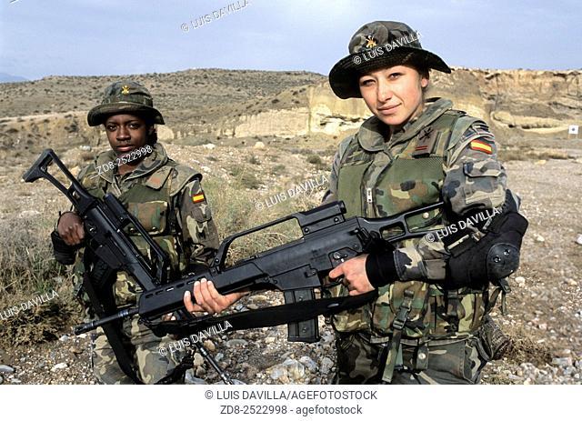 Light Infantry Brigade 'Rey Alfonso XIII' II of spanish Legión
