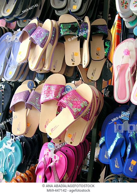Sandals for sale