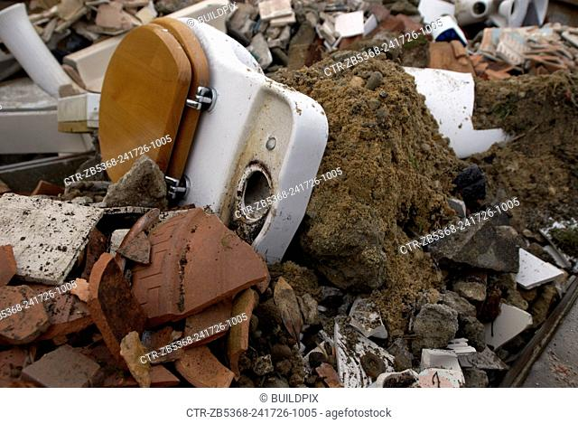 Household Appliance waste
