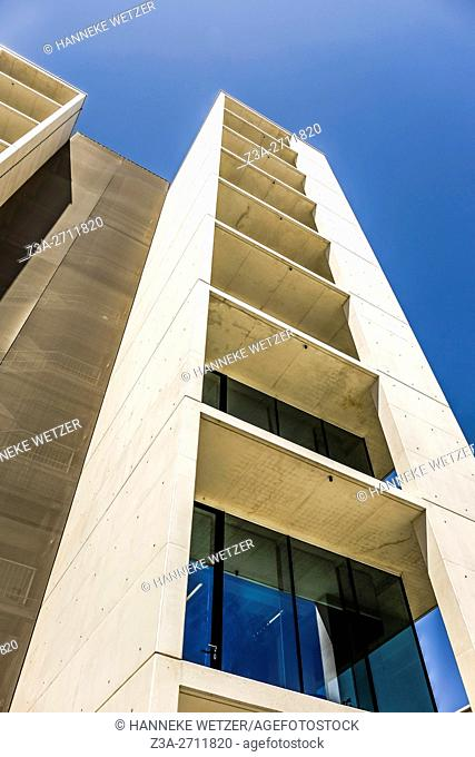 Campus of the Lisbon Court of Justice in Lisbon, Portugal, Europe