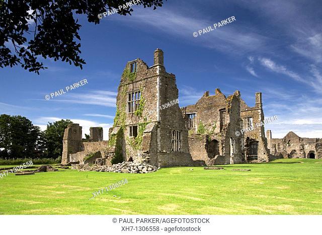 Neath Abbey, Neath, South Wales, UK