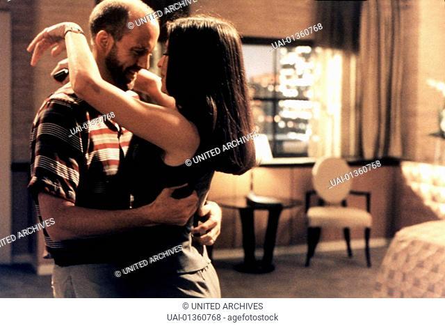 Leben Und Lieben In L.A., Playing By Heart, Leben Und Lieben In L.A., Playing By Heart, Anthony Edwards, Madeleine Stowe Roger (Anthony Edwards) und Gracie...