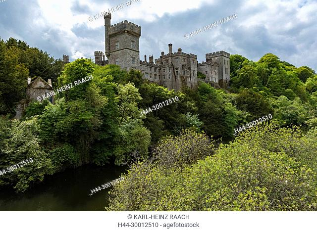 Irland, Lismore Castle, County Waterford