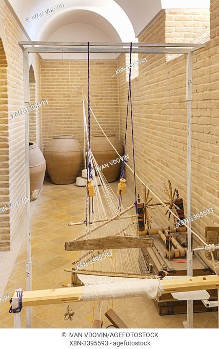 Zoroastrians History and Culture Museum, Yazd, Yazd Province, Iran